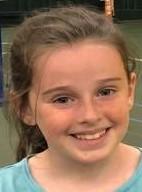 Jessica Petts Yorkshire Badminton