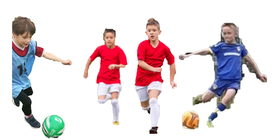 TAGS Boys Football & Multi-Sport Camp (Halifax Summer)