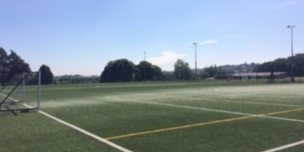 TAGS Bradford Football & Multi-Sport Camp 2