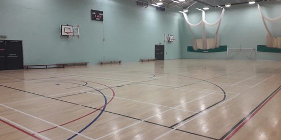 TAGS (Bradford) Multi-Sport Camp