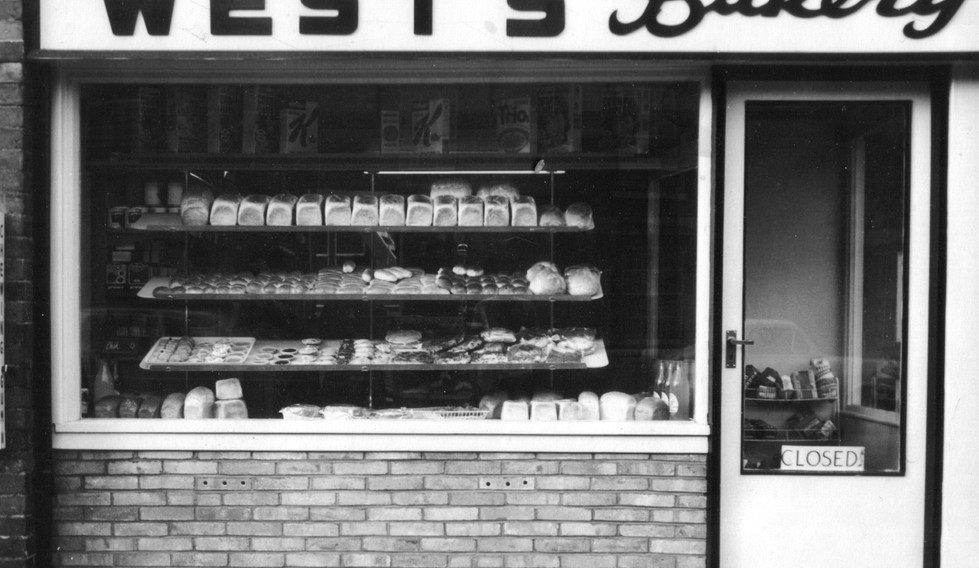 Wests Bakery shop