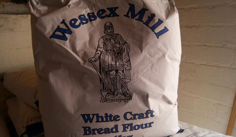 Wessex flour