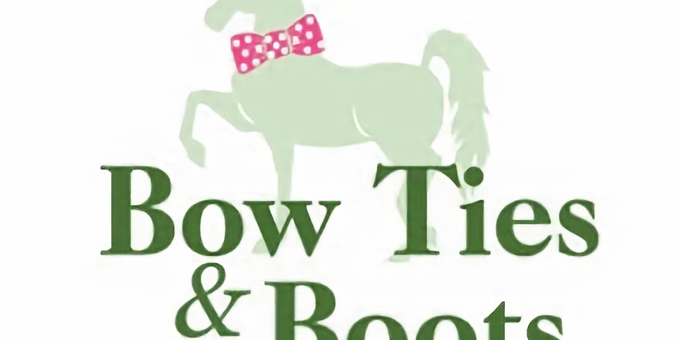 Bow Ties & Boots