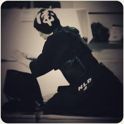 Instagram - #keiko #shiai #ready #mentsuke #Londonkenyukai #kendo #16wkc