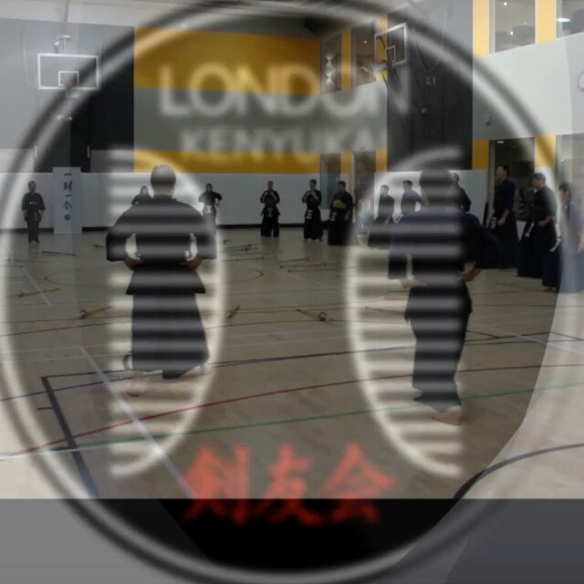 Instagram - #warmup  #londonkenyukai  #kendo #canarywharf  #London  #ichigoichie