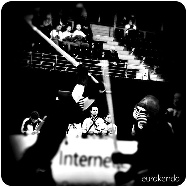 Instagram - #Sansappo #Ken-o-#korosu, #Waza-o-korosu, and #Ki-o-korosu  #Ippon #