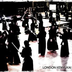 Instagram - #Keiko time #Londonkenyukai