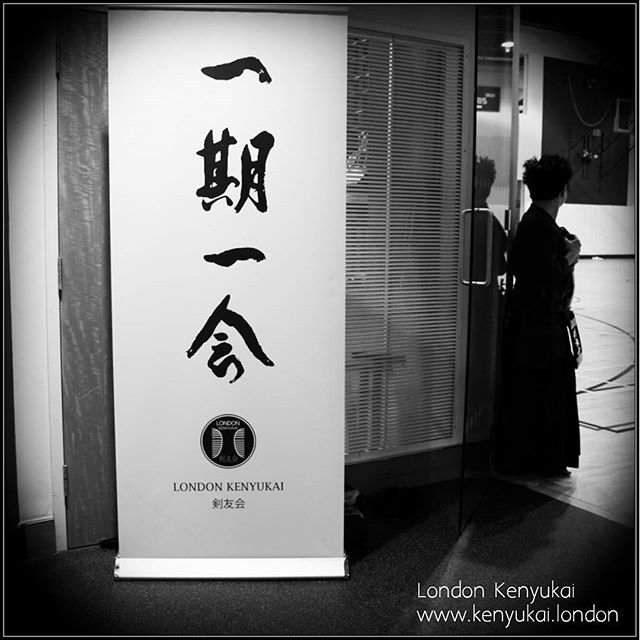 Instagram - #London #canarywharf #reeboklondon  #kendo  #londonkenyukai  #Monday