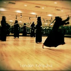 Instagram - #London #londonkenyukai #kendo #keiko