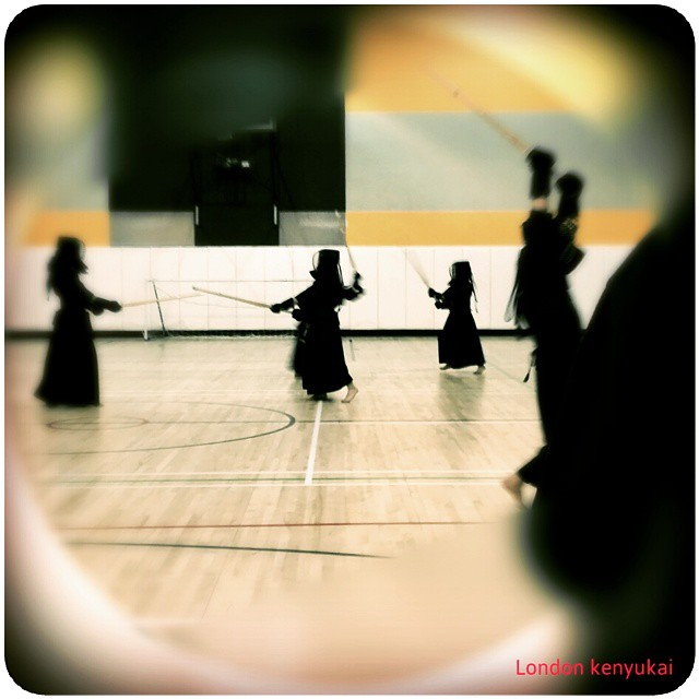Instagram - Good #kihon & #keiko session on wednesday.jpg