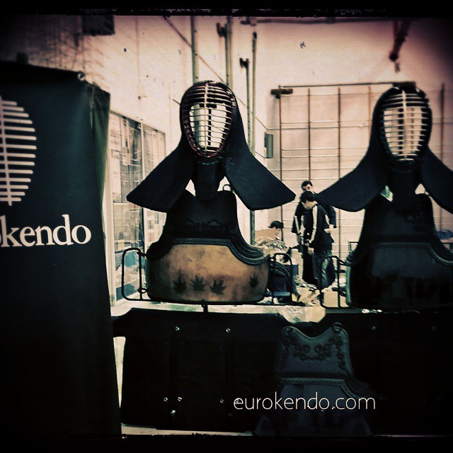 Instagram - Good & Good #kendo #kendogu