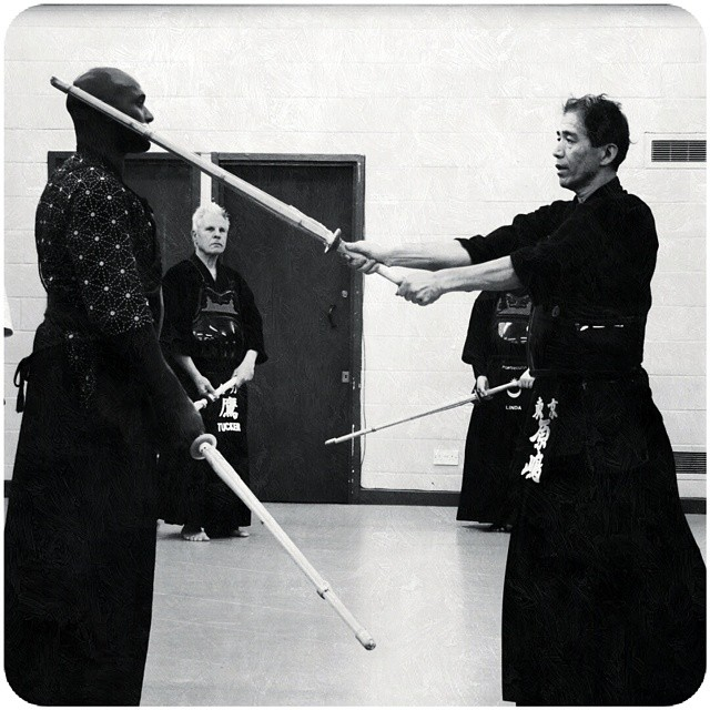 Instagram - #Londonkenyukai session tonight 20:30-22:00 as always.Join us.  www.