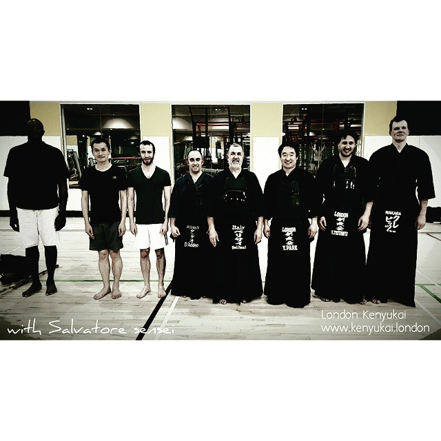 Instagram - #new #beginners  #new #friends #kendofriends  #kokenchiai  #kendo #k