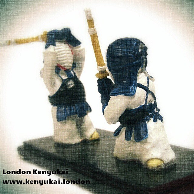 Instagram - #Londonkenyukai  Monday 20:30-22:00 Wednesday 20:30-22:00 Thursday 1