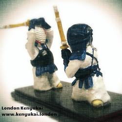 Instagram - #Londonkenyukai  Monday 20:30-22:00 Wednesday 20:30-22:00 Thursday 1