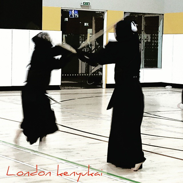 Instagram - Any #inspiration from #16wkc?  Come to join #londonkenyukai tonight