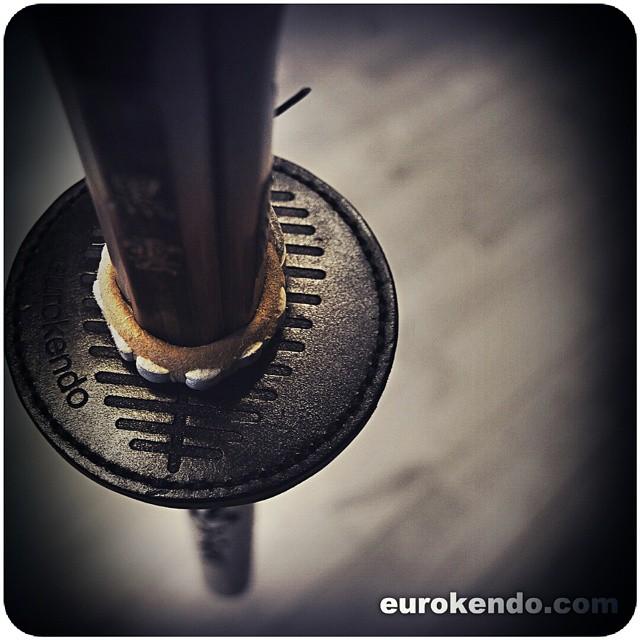 Instagram - #kendo #kendogu #eurokendo  #shinai #tsuba