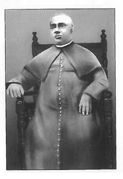 LATE REV. FR. PAULOSE SANKOORIKAL TO