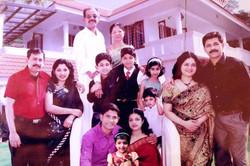 SS  ANTONY FAMILY