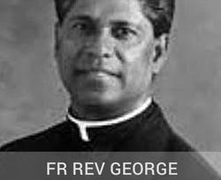 Rev George