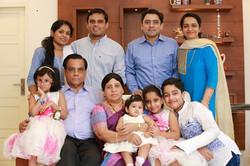 JOY COMPLETE FAMILY