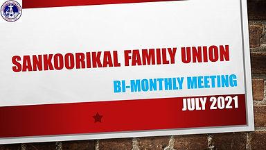 SANKOORIKAL FAMILY meeting july2021_edit