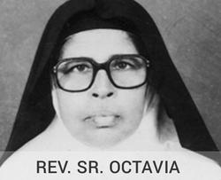 Sr Octavia