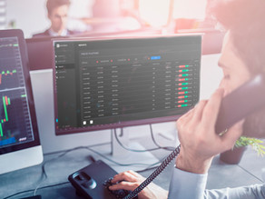Custodia Partners with Cloud9 Technologies to Integrate Voice Trading into Custodia Assist