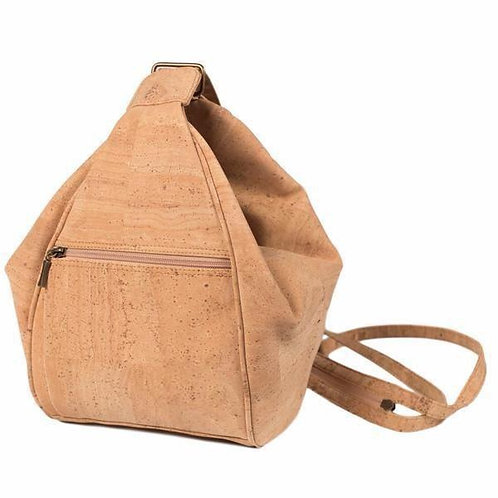 Morii Convertible Backpack, Crossbody Handbag
