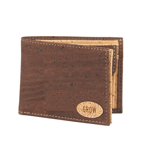 Pumila Men's Wallet | Small