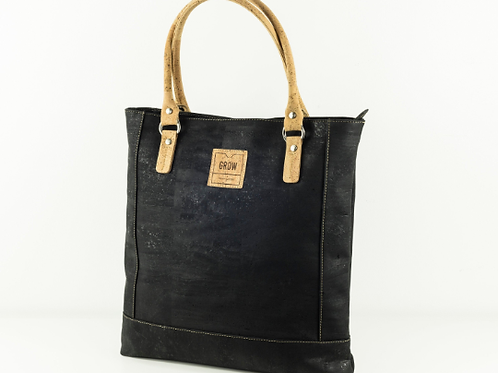 Harvadii Tote Bag | Black collection 2019