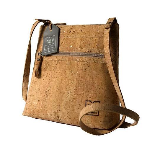 Laevis Crossbody Bag