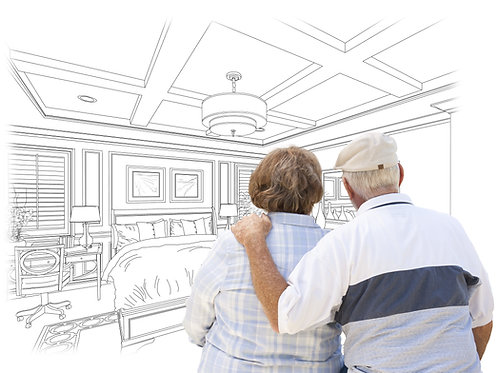 Home Re-Design Consultation