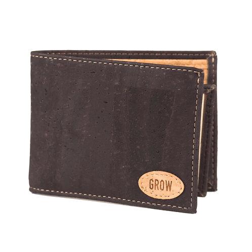 Vulcanica Men's Wallet