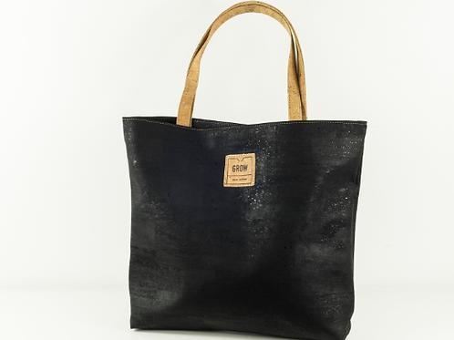 Lyrata Shopping Bag | Black collection 2019