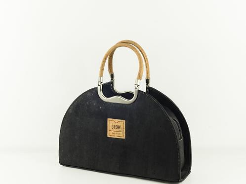 Ilex Half-Moon Handbag
