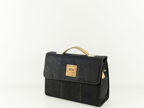 Conspersa Structured Handbag