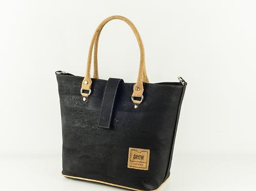 Lanata Tote Bag   Black collection 2019