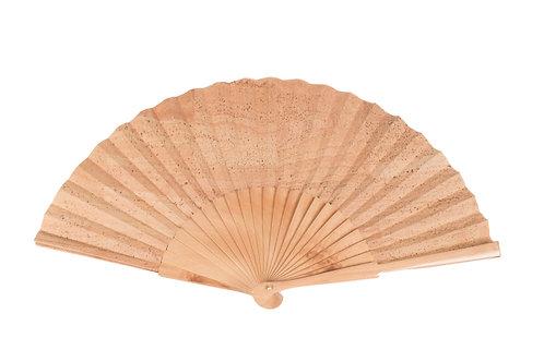Quercus Hand Fan