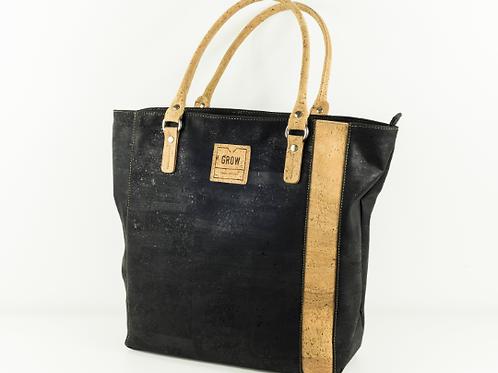 Geminata Tote Bag   Black collection 2019