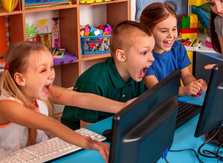 Gli EduGamers sbarcano nelle scuole medie