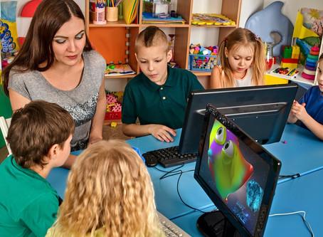 EduGamers for kids, al via i primi laboratori per la scuola primaria