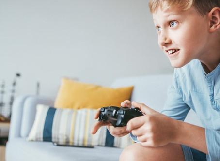 Videogiocando si impara