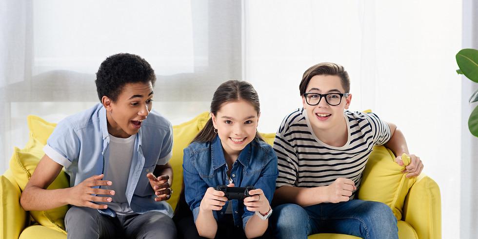 Socializzare con i videogiochi
