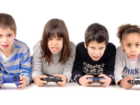 Un gioco-test per sapere che genitore sei