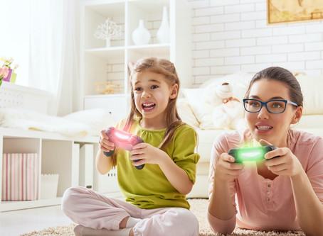 Famiglie & Video Games, una convivenza possibile