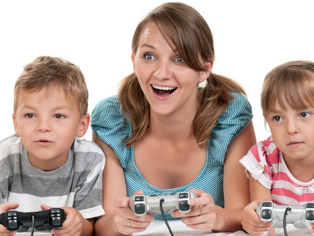 Perché mio figlio non si staccherebbe mai dai video games e dagli smartphone?