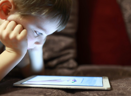 Qual è il giusto tempo di utilizzo dei videogiochi per i ragazzi?