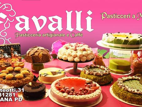 Pasticceria FAVALLI