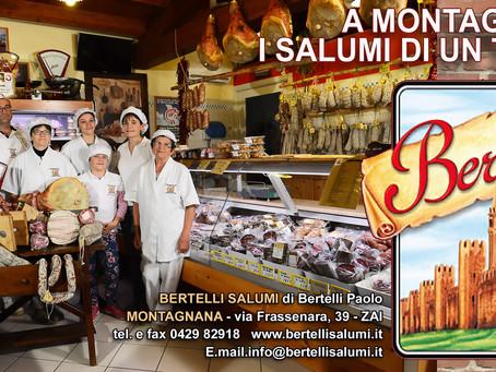 BERTELLI SALUMI - Montagnana